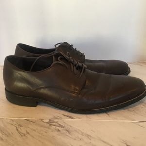 Cole Haan/Nike Air Shoes Derby Shoes